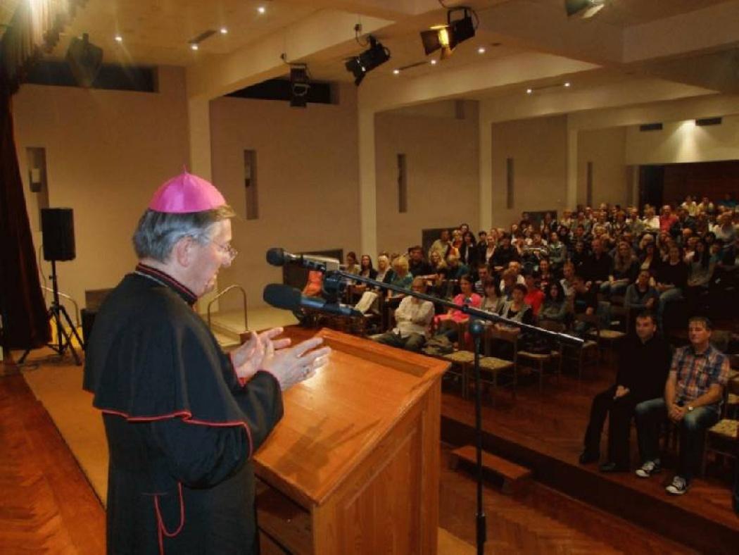 Katolička karizmatska Obnova u Duhu Svetom